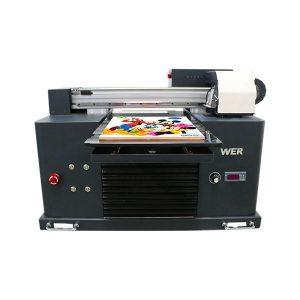 ukuran a3 kecepatan tinggi mesin cetak botol multifungsi