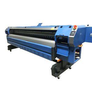 digital format lebar universal printer pelarut phaeton / plotter / mesin cetak