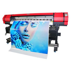 Poster digital wallpaper, Pvc mobil kanvas vinyl stiker mesin cetak