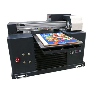 murah ukuran kecil 6 warna 28 * 60cm printer uv a3