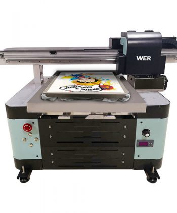 Digital T Shirt & Printer DTG Garmen
