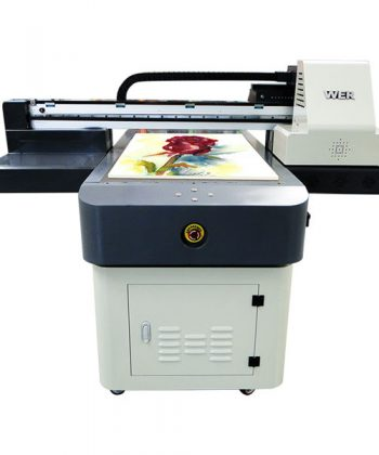Printer UV Flatbed LED