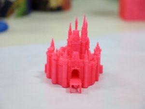 Solusi pencetakan 3D satu atap