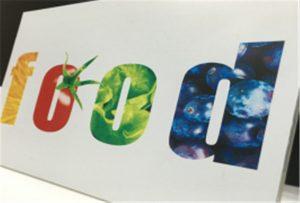 WER-ED2514UV -2.5x1.3m format besar sampel pencetakan printer uv untuk ubin keramik